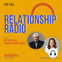 How Her Sexual Addiction Nearly Cost This Couple Their Marriage - Marriage Helper LIVE: With Dr. Joe Beam