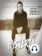 Hysteria Radio 154
