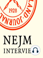 NEJM Interview