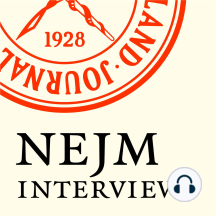 NEJM Interview: Dr. Eduardo Bruera on the treatment of pain during a severe shortage of parenteral opioids.