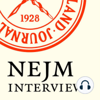 NEJM Interview: Dr. Rita Redberg on the approval process for medical devices in the United States and in Europe.