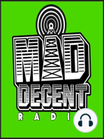 mad decent worldwide radio #18 - DIPLOS SPECIAL MIX 4 U