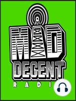 mad decent worldwide radio #14 - dj blaqstarr - 'IM BANGIN'