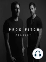 Prok | Fitch Podcast July 2018