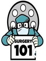 103. How to Avoid Fainting in the OR