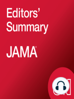 Trial of ventilator weaning techniques, safety of hydroxyethylstarch for volume resuscitation, uptake of robotic hysterectomy for benign disease, and more.