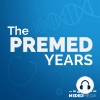 306: Introduction to Premed Diaries: Helping Premeds with Burnout: Session 306 The is the very first episode of Premed Diaries, a podcast dedicated to you. With Dr. Allison Gray as the host, you are the featured guest by calling 1-833-MY-DIARY. This is actually part of the series of podcast, called MedDiaries. The...