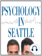 Seattle Snow, Client Therapists, Spoiled Children, and Parenting ADHD