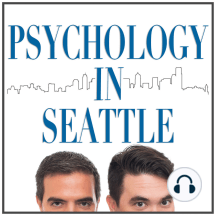 Sex and Intimacy Therapy: Dr. Kirk Honda talks with Fiona O'Farrel about sex therapy and the upcoming Sex and Intimacy Certification in the Couple and Family Therapy Program at Antioch University Seattle.  The Psychology In Seattle Podcast.  April 23, 2018.  Email:...