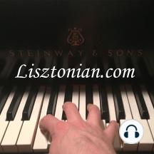 Liszt: (Un Sospiro) Concert Etude No. 3 in D flat Major