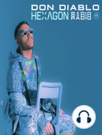 Don Diablo Hexagon Radio Episode 185
