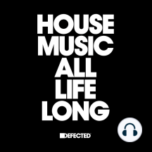 Defected Radio 9th July 2018