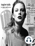 Clean - Episode 162 - Taylor Talk