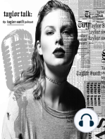 Blank Space LIVE At The AMA's - Episode 161 - Taylor Talk