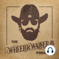 Episode 23 - Lance Armstrong: Country music superstar Wheeler Walker Jr interviews famous cyclist and athlete Lance Armstrong.