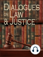 Dialogues #2 - Robert George on Marriage and Law