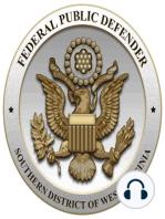 Ep. 6 - 2015 USSG Amendments