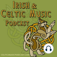 Gone Gaelic with Music #127: Vintage Wildflowers, Allison Barber, Claire Roche: Irish Celtic music from Hawp, Vintage Wildflowers, Allison Barber, Claire Roche, The Borrowed Angels, Ken O'Malley, Iona, Seamus Stout, Fionnuala Sherry, The Canny Brothers Band, Tuatha Dea, Damanta, Jennifer Johnson, Navan.