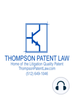 LQP Ask The Patent Attorney