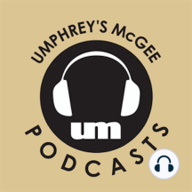 """Podcast #116 - Death By Brooklyn: 4 nights in Brooklyn, 8 sets + a Stew Art Series (S2). Much love to all the fans and staff. Dig on 5 snippets from the """"Jimmy Stewart"""" 10th Anniversary S2 show. 4 originals make their podcast debut. Monster Red Tape and Divisions. The Joker with Biz Markie."""