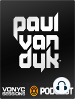 Paul van Dyk's VONYC Sessions Episode 635 - New Year Chillout Special