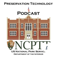 Getting Dirty With HACE (Podcast 81): Alex Beard speaks with two objects conservators and a historic preservationist for the National Park Service in Lowell, Massachusetts.