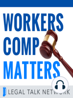 What Every Lawyer Needs to Know About Federal Worker Compensation