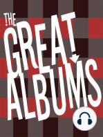 "Bonus Song Thursday - Counting Crows ""The Ballad of El Goodo"""