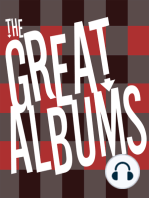 Top 10 Albums of 2015