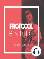 Protocol Radio #127 - Paris Blohm Guest Mix