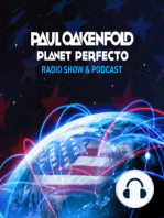 Planet Perfecto Podcast 248 ft.Paul Oakenfold & Calvo