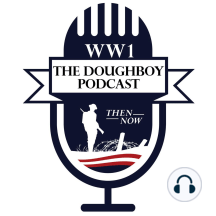"""WW1 Centennial News: Episode #34 - Trains   Planes   You've got Mail   Dissent in German Forces   Being German in America   War Letters   100C/100M profile   Word=Strafe...: Highlights Moving the goods - The railroads and the war effort  @ 01 :00 Lynn Heidelbaugh - The postal service in WW1  @ 08:20 The """"Hat in the ring Gang"""" - Centennial of the 94th Aero Squadron  @ 13:40 Mike Shuster - Dissent in the German forces  @ 15:15..."""