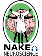 Naked in a Brain Bank