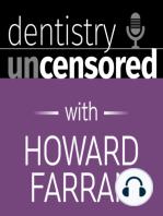 547 Dental Insurance and Military Dentistry with Arthur Bilenker