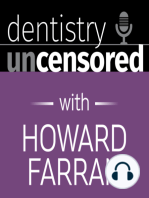 292 Musculoskeletal Disorders in Dentistry with Juanita Benedict