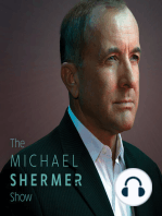 Dr. Michael Shermer — Heavens on Earth