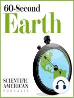 Human Thirst Makes Earth Quake