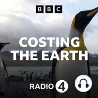 Peak Leak: Tom Heap investigates potential oil leaks from sunken vessels around our coastline.
