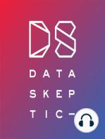Predictive Models on Random Data