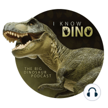 Australovenator - Episode 126: Dinosaur nests found in Argentina with animals trying to eat the eggs, feather impressions, and more