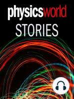 Physics World 30th anniversary podcast series – gravitational waves