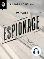 Welcome to Espionage!