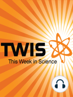 18 April, 2018 – Episode 667 – This Week in Science (TWIS) Podcast