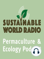 Carbon Sequestration, Soil Health, and Permaculture