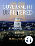 Executive Summary to Volume II (Mueller Report)
