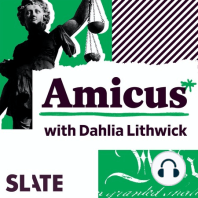 The Storm Before the Storm: Dahlia is joined by The Atlantic's Garrett Epps to parse the latest batch of 5-4 decisions from SCOTUS. They included rulings on immigration, free speech, and the death penalty, and involved some strange alliances among the Justices.