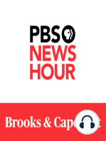 Shields and Brooks on Trump's Iran decision, Biden segregationist comments