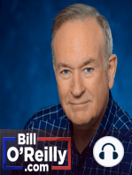 Trump Invokes Executive Privilege; Dennis Miller on 2020