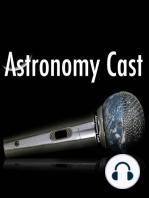 Weekly Space Hangout - June 7, 2012