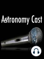 Weekly Space Hangout - May 17, 2012